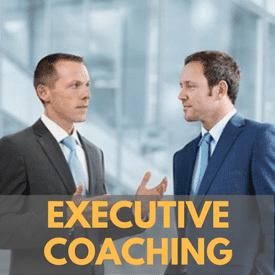 Ergebnisse von Executive Coaching