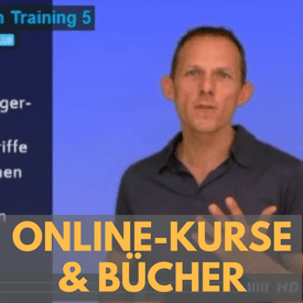 Online-Kurse, eLearning, Online-Training, Youtube