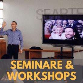 Ergebnisse der Seminare und Workshops