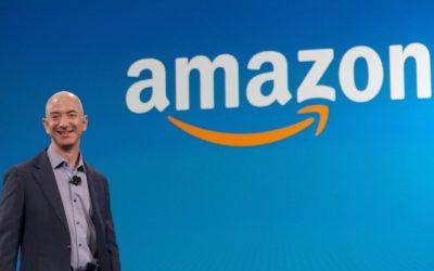 Jeff Bezos' Brief als Management-Ratgeber