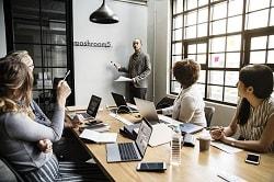 Führungsmethoden und Mitarbeitermotivation
