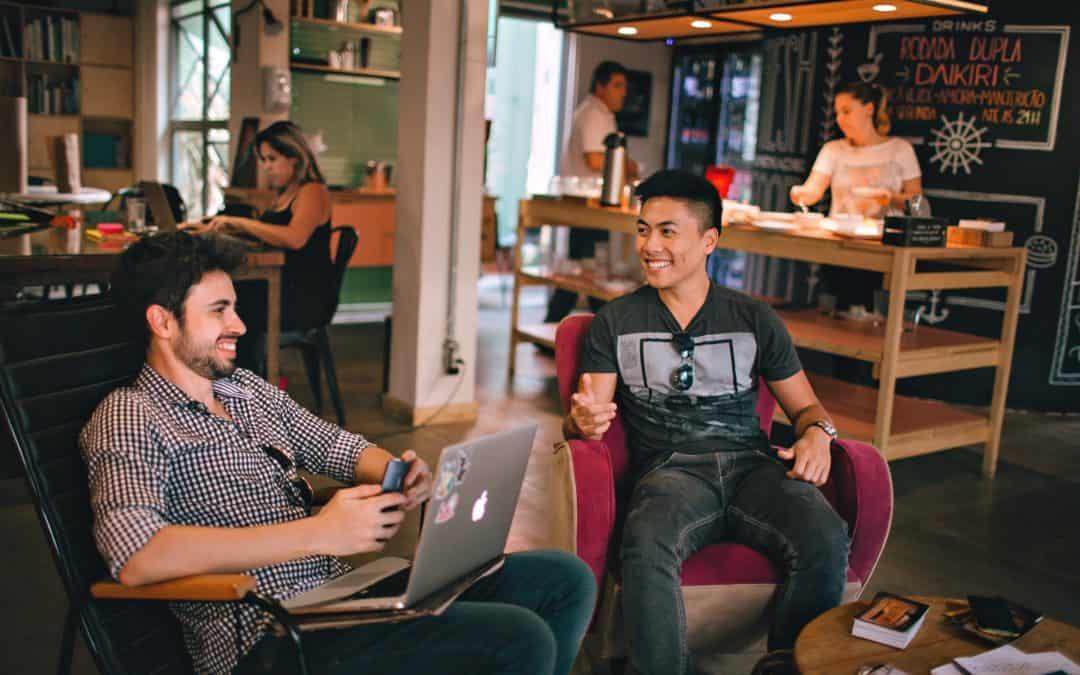 Arbeitgebermarke und Employer Branding – Definition, Maßnahmen, Beispiele