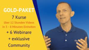 Online Training Komplettpaket Führung