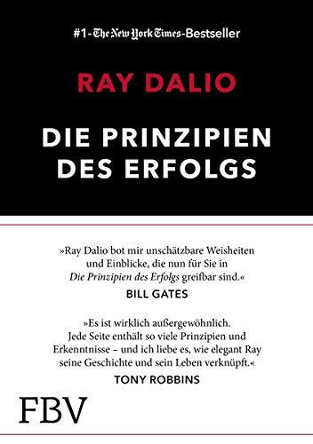 Ray Dalio Prinzipien des Erfolgs