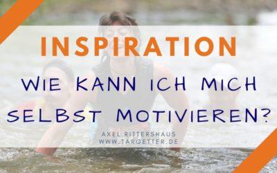 Wie kann ich mich motivieren? Tipps zur Selbstmotivation
